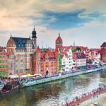 Top 8 cele mai frumoase orase europene de vizitat in vara anului 2016