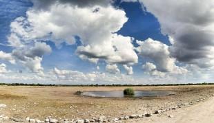 Top 8  locuri din lume in care apa a disparut