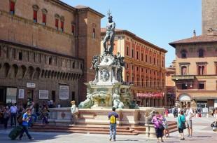 Topul atractiilor din Bologna, Italia