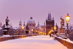 Top 6 destinatii ideale pentru un citytrip de iarna
