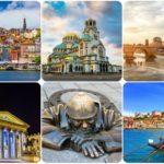 5 destinatii emergente de descoperit in Europa
