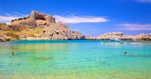 Topul celor mai frumoase plaje ale verii