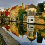 5 Orase din Europa pe care sa le vizitezi toamna