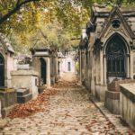 Top 5 cimitire istorice