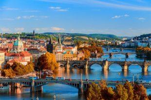 Top 5 Atractii turistice in Republica Ceha