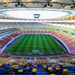 Despre Arena Nationala, cea mai mare din Romania
