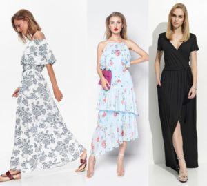 Top 6 rochii maxi care sa nu-ti lipseasca din garderoba vara aceasta