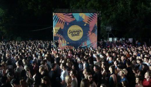 Top 5 motive pentru care Summer Well este unul dintre cele mai apreciate festivaluri din tara
