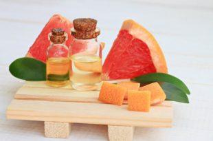Proprietatile miraculoase ale uleiului esential de grapefruit